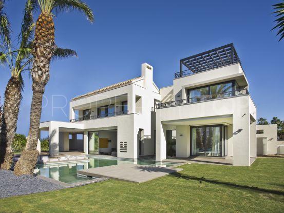 4 bedrooms Casasola villa for sale   Magna Estates