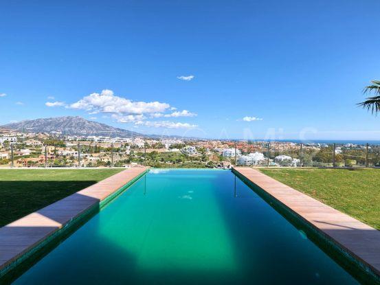 Villa with 4 bedrooms in La Alqueria, Benahavis | Magna Estates