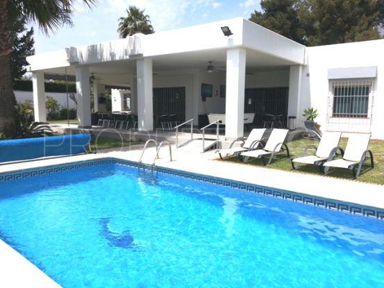 Villa for sale in Nagüeles with 10 bedrooms | Magna Estates