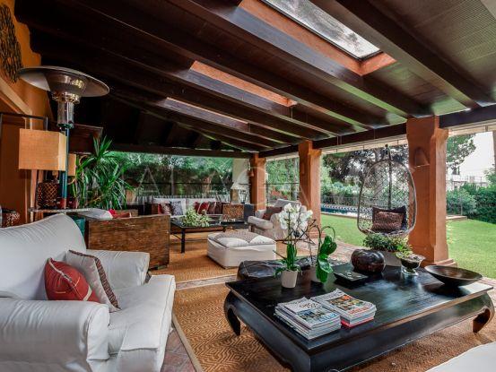 Villa in Nagüeles for sale | Magna Estates