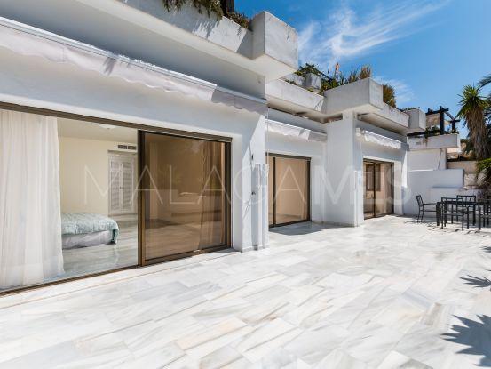 For sale apartment in Marbella Golden Mile | Magna Estates