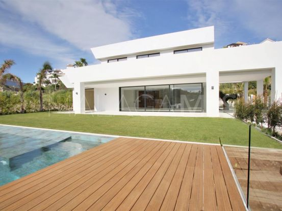 Comprar villa en La Alqueria   Magna Estates