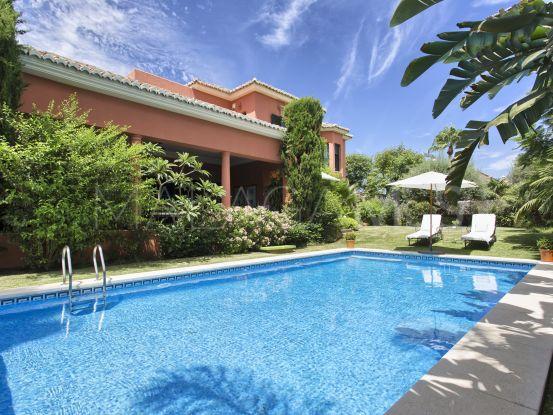 5 bedrooms Altos de Puente Romano villa for sale | Magna Estates
