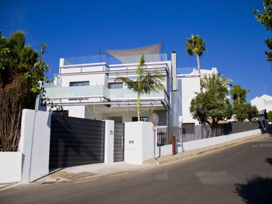 For sale Guadalmina Alta villa | Magna Estates