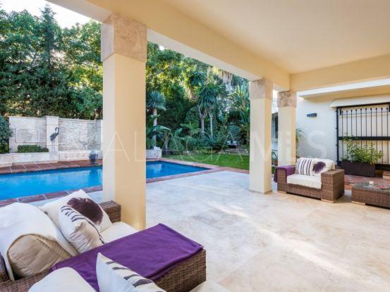 Buy villa in Benamara with 3 bedrooms | Magna Estates