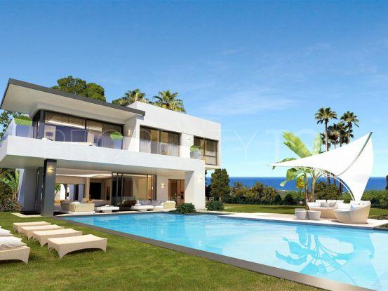 Villa in Las Lomas del Marbella Club | Magna Estates
