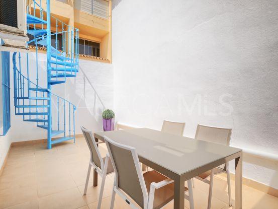 For sale town house in El Pirata, Estepona | Magna Estates