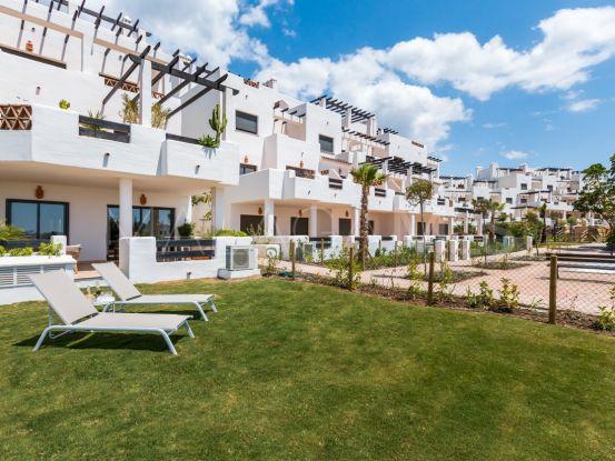 For sale duplex penthouse with 2 bedrooms in La Resina Golf, Estepona | Magna Estates