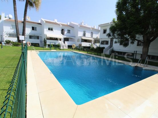 Town house with 4 bedrooms in San Javier, Nueva Andalucia | Magna Estates