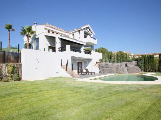For sale La Resina Golf villa with 4 bedrooms | Magna Estates