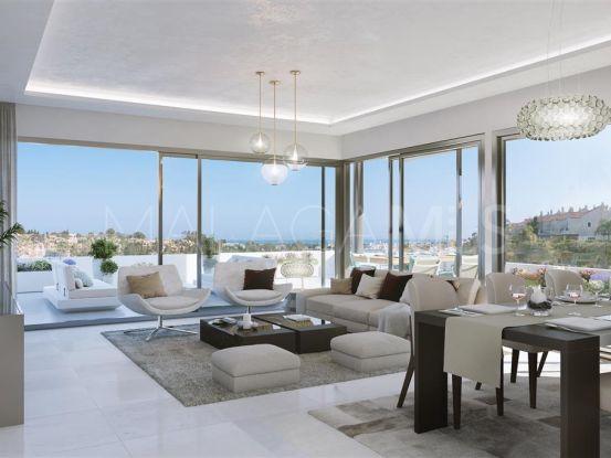 Apartment for sale in El Campanario, Estepona | Magna Estates