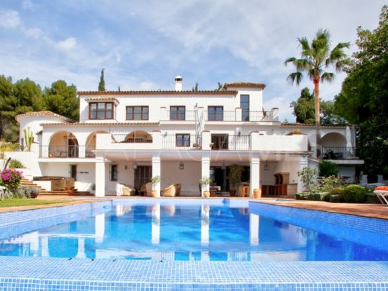 La Carolina 7 bedrooms villa for sale | Magna Estates