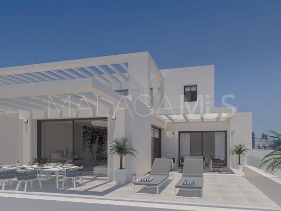 For sale El Campanario penthouse | Magna Estates