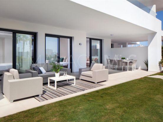 Apartment with 2 bedrooms for sale in Cortijo del Golf, Estepona | Magna Estates