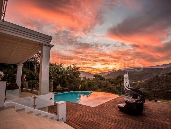 6 bedrooms La Zagaleta villa for sale   Luxury Villa Sales