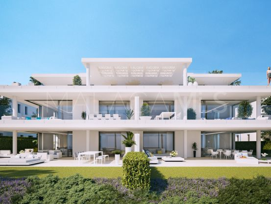 Apartment with 3 bedrooms for sale in New Golden Mile, Estepona   Luxury Villa Sales
