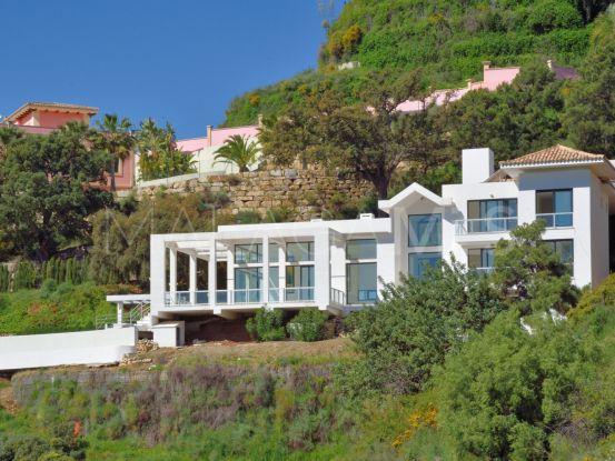 Villa with 6 bedrooms in Monte Mayor, Benahavis | Luxury Villa Sales