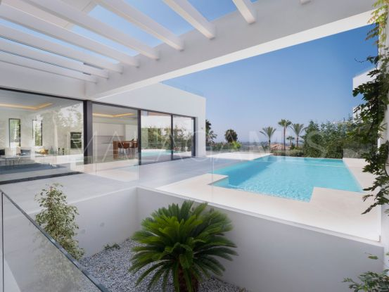 Villa with 5 bedrooms in La Alqueria, Benahavis | Luxury Villa Sales