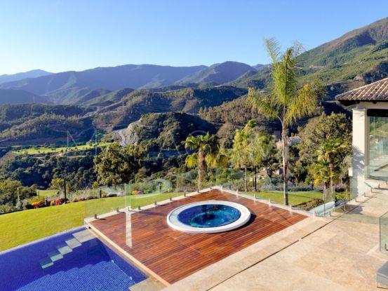 La Zagaleta, Benahavis, villa con 6 dormitorios en venta | Luxury Villa Sales