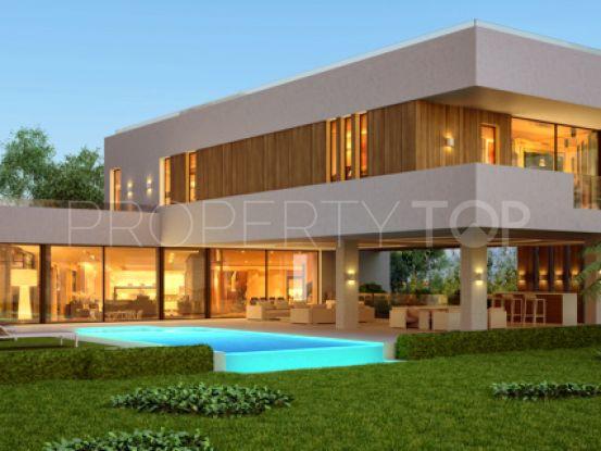 Villa with 5 bedrooms for sale in La Alqueria, Benahavis   Luxury Villa Sales