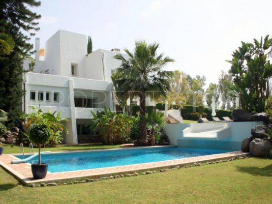 For sale La Cerquilla 7 bedrooms villa   Luxury Villa Sales