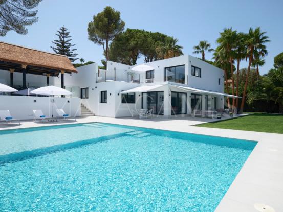 For sale villa in Nueva Andalucia | Luxury Villa Sales