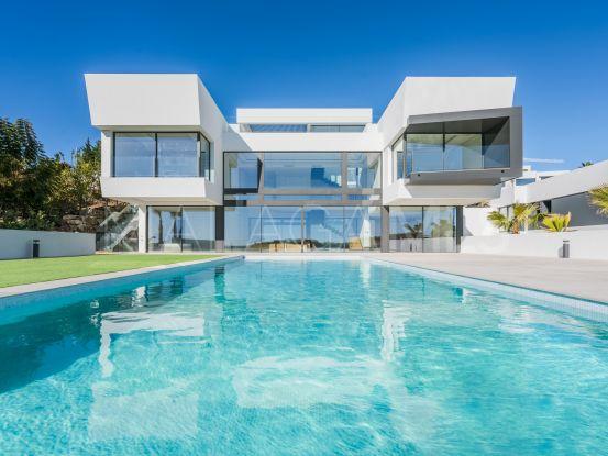 For sale 6 bedrooms villa in La Alqueria, Benahavis   Luxury Villa Sales