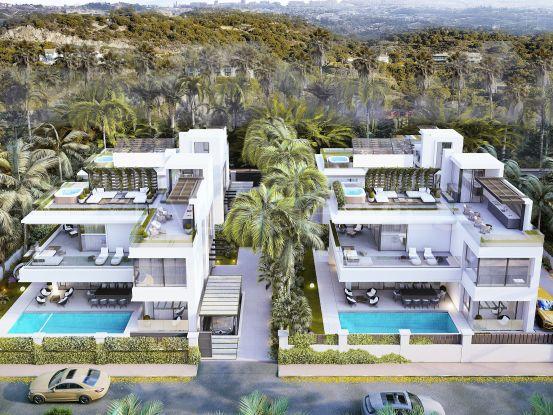 Se vende villa en Marbella Golden Mile de 5 dormitorios | Luxury Villa Sales