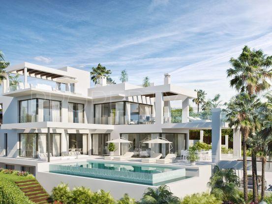Villa with 6 bedrooms for sale in New Golden Mile, Estepona   Luxury Villa Sales