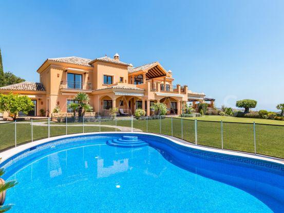 Marbella Club Golf Resort, villa a la venta | Luxury Villa Sales