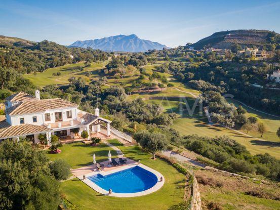 Se vende villa en Marbella Club Golf Resort con 5 dormitorios | Luxury Villa Sales
