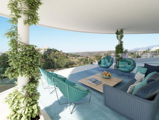 Apartment for sale in Benahavis | Dream Property Marbella