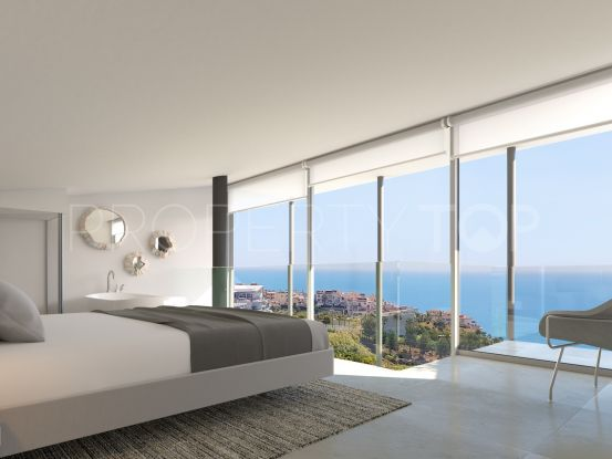 4 bedrooms semi detached villa in Benalmadena | Dream Property Marbella