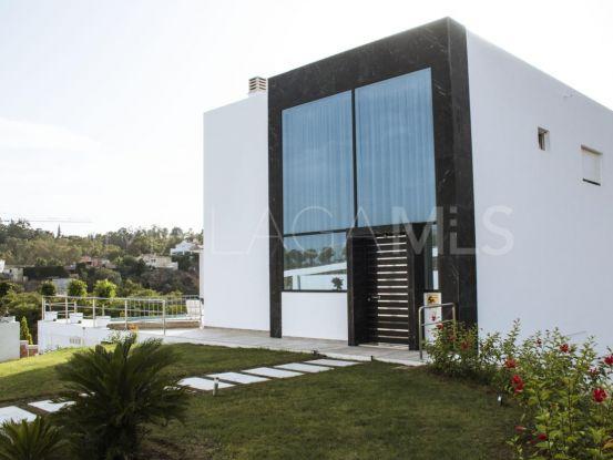 For sale villa with 4 bedrooms in La Quinta, Benahavis | Dream Property Marbella