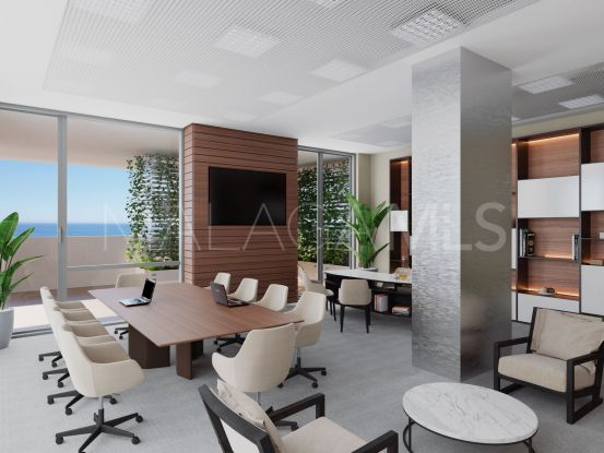 3 bedrooms apartment in Malaga | Dream Property Marbella