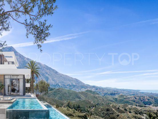 For sale plot in Real de La Quinta | Dream Property Marbella
