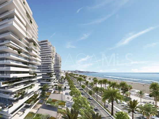 For sale Malaga apartment with 2 bedrooms | Dream Property Marbella
