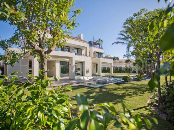 For sale Casasola villa with 5 bedrooms   Arias-Camisón Properties