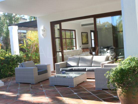 For sale villa in Guadalmina Baja   Arias-Camisón Properties