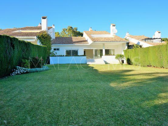 6 bedrooms town house for sale in Guadalmina Baja, San Pedro de Alcantara   Arias-Camisón Properties