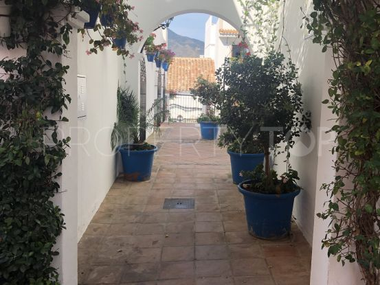 Estepona Old Town town house for sale | Arias-Camisón Properties