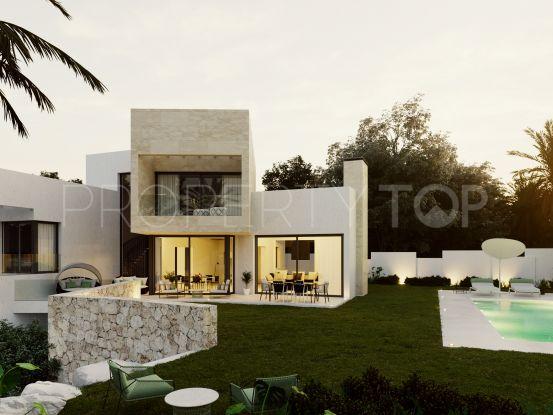 4 bedrooms villa in Mirador del Paraiso for sale   Arias-Camisón Properties