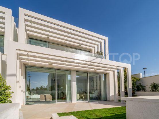 For sale 3 bedrooms villa in La Cañada Golf, Sotogrande | NJ Marbella Real Estate