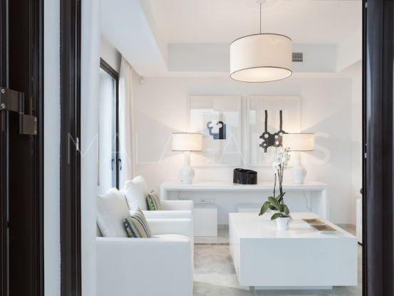 Apartment in Sabinillas, Manilva | NJ Marbella Real Estate