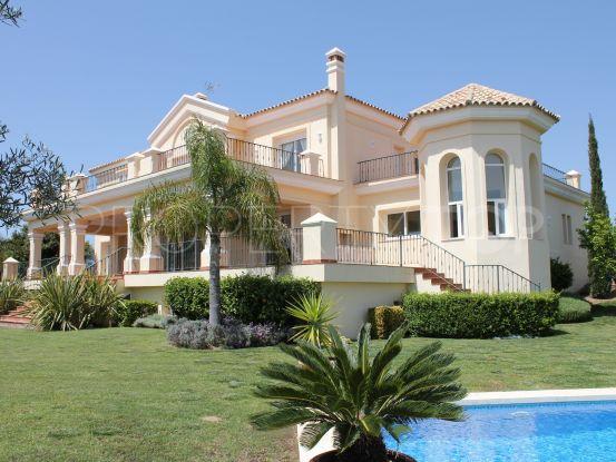 Villa in Los Flamingos with 6 bedrooms | NJ Marbella Real Estate