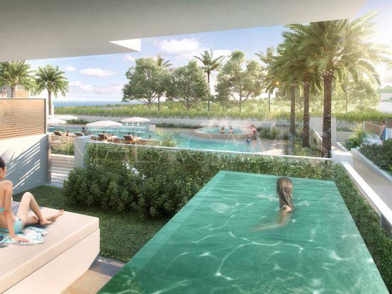 3 bedrooms apartment in Cala de Mijas, Mijas Costa | NJ Marbella Real Estate