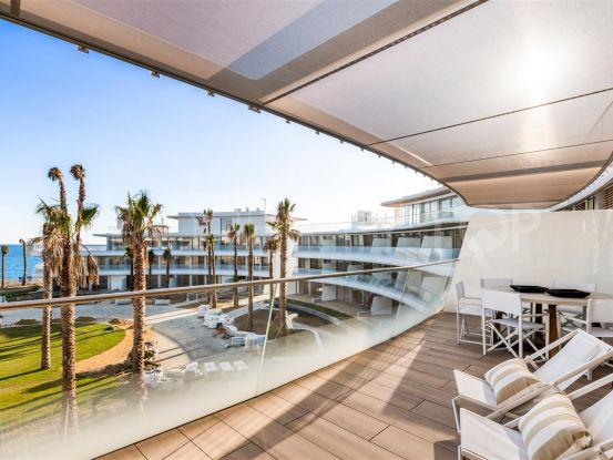 Estepona Playa 2 bedrooms apartment for sale | NJ Marbella Real Estate