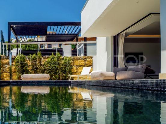 4 bedrooms villa for sale in New Golden Mile, Estepona | NJ Marbella Real Estate