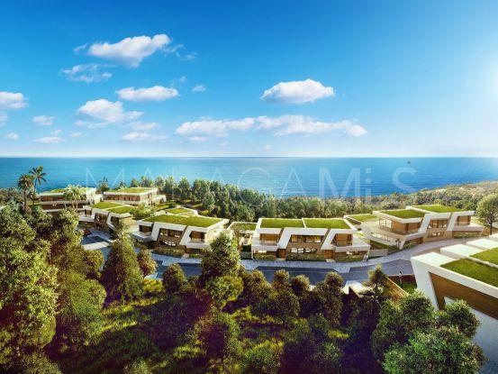 For sale villa in Cala de Mijas, Mijas Costa | NJ Marbella Real Estate