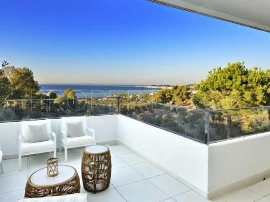 For sale villa in Benalmadena Costa with 4 bedrooms   NJ Marbella Real Estate